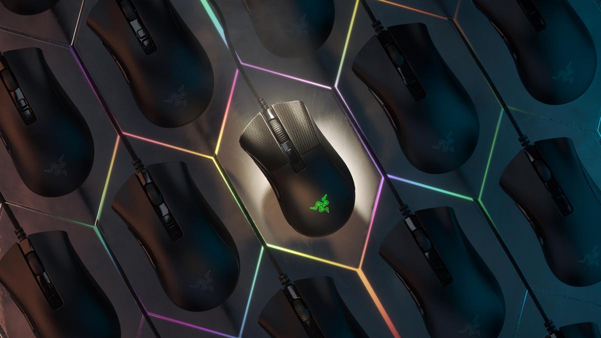 Razer Deathadder V2 Mini: Annunciato Il Miglior Mouse Da Gaming Anche In Versione…Mini