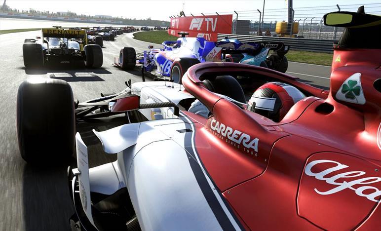 F1 2020 - Recensione 2 - Hynerd.it