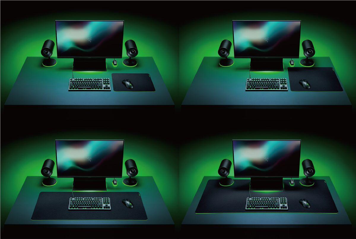 Razer Gigantus V2 -  Recensione Del Tappetino Da Gaming Dal Design Sobrio E Accattivante 2 - Hynerd.it