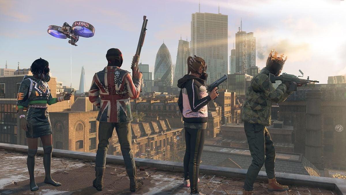 Ubisoft Forward: Il 2020 Secondo L'Azienda Francese 2 - Hynerd.it