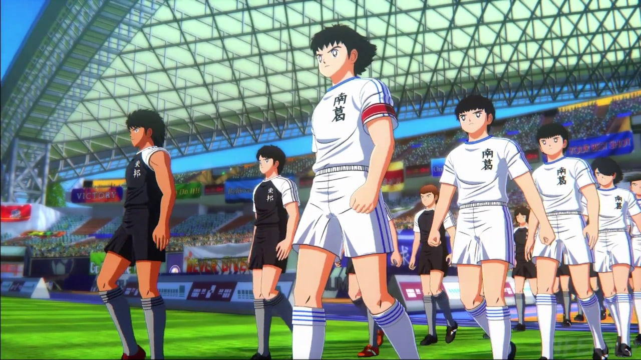 Captain Tsubasa: Rise of New Champions - Recensione 2