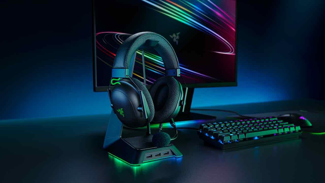 Razer Blackshark V2: Ecco Le Cuffie Da Gaming&Quot;Definitive&Quot; Per Il Mondo Esport 7 - Hynerd.it