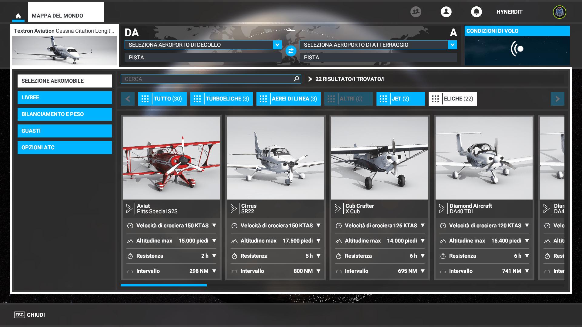 Microsoft Flight Simulator 2020: La Recensione 9 - Hynerd.it