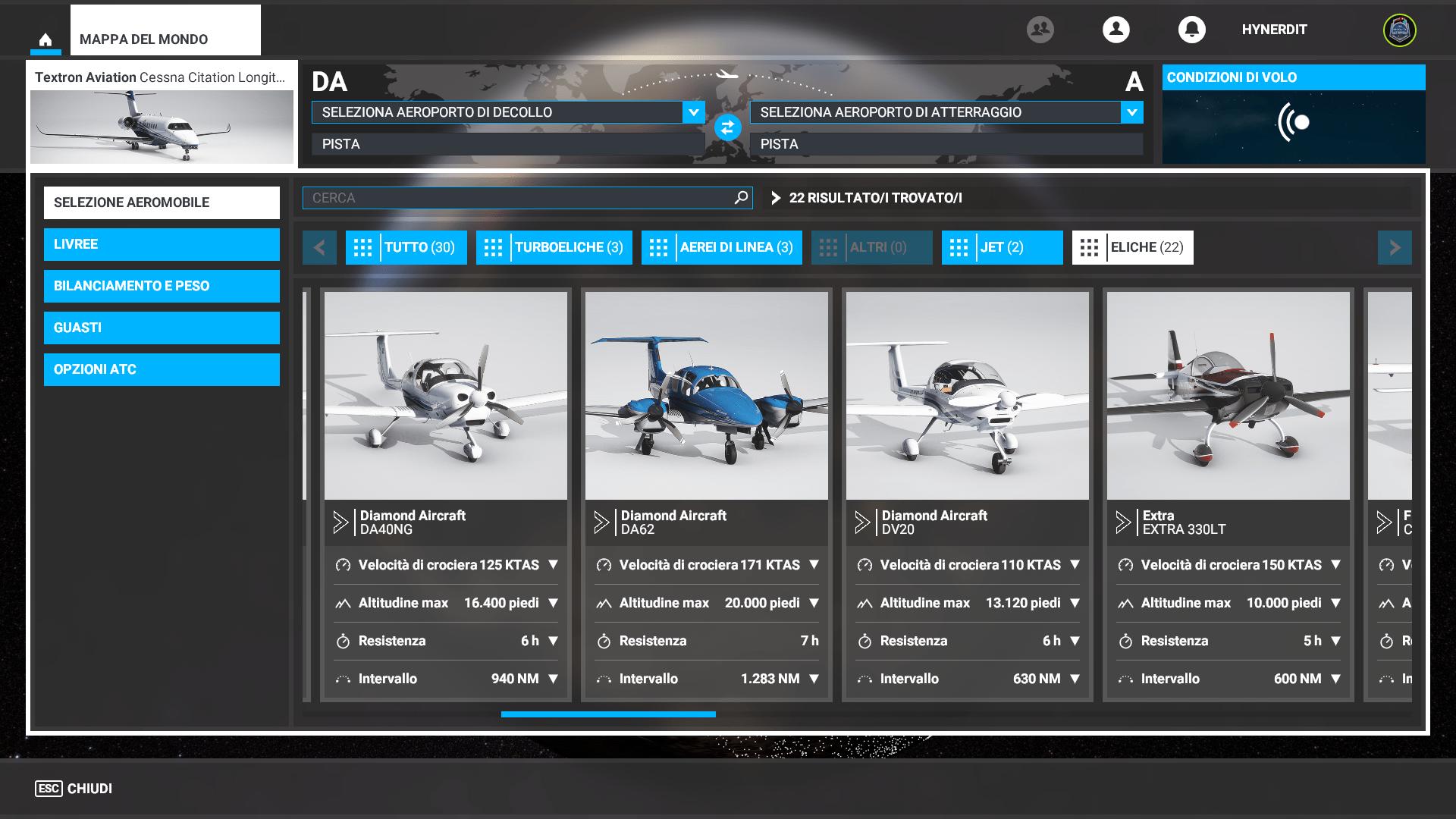 Microsoft Flight Simulator 2020: La Recensione 10 - Hynerd.it