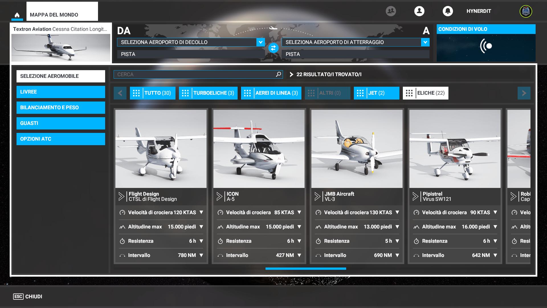 Microsoft Flight Simulator 2020: La Recensione 11 - Hynerd.it