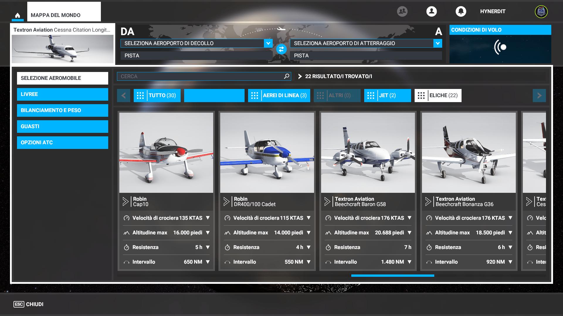 Microsoft Flight Simulator 2020: La Recensione 12 - Hynerd.it