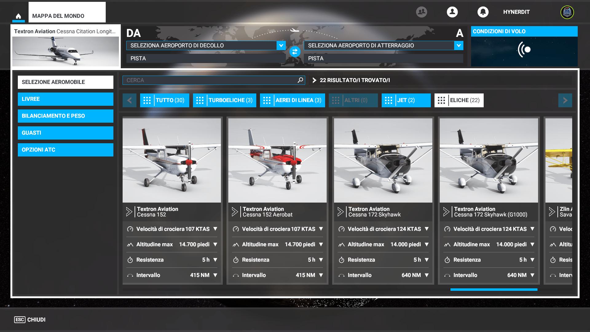 Microsoft Flight Simulator 2020: La Recensione 13 - Hynerd.it