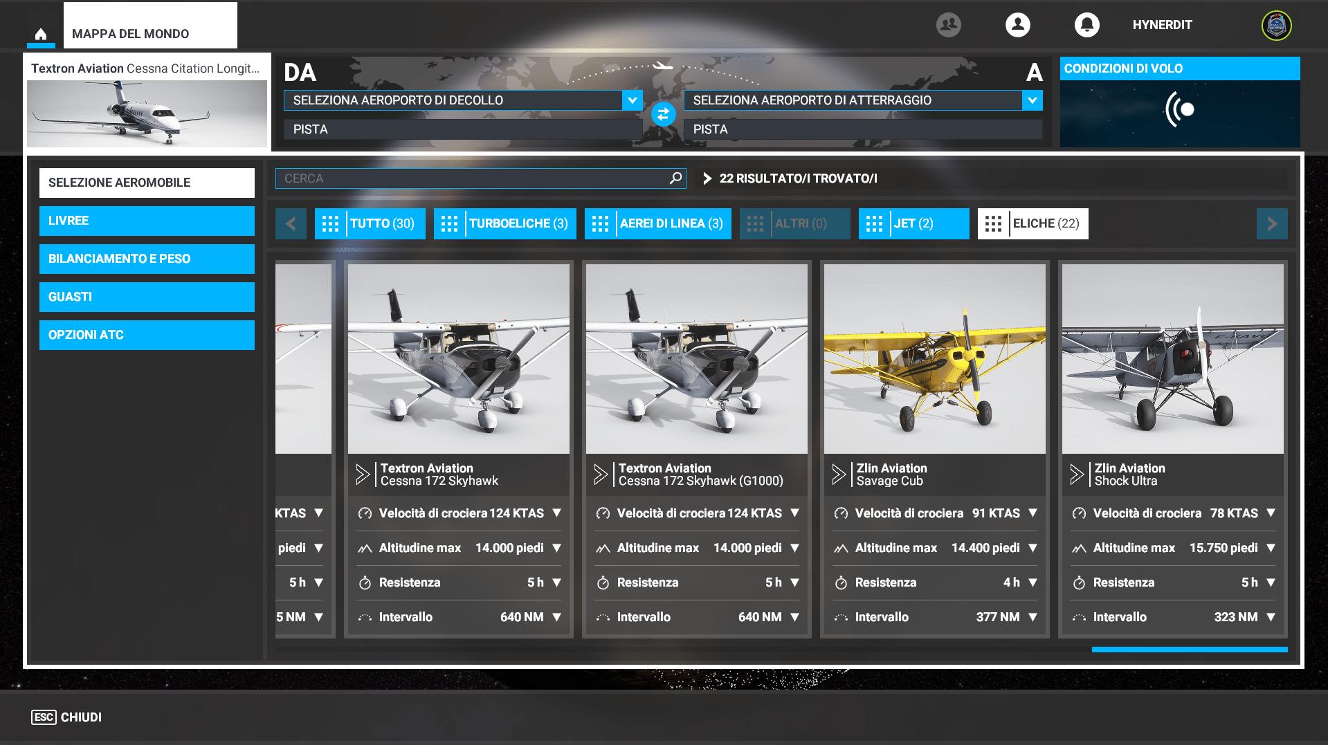 Microsoft Flight Simulator 2020: La Recensione 14 - Hynerd.it
