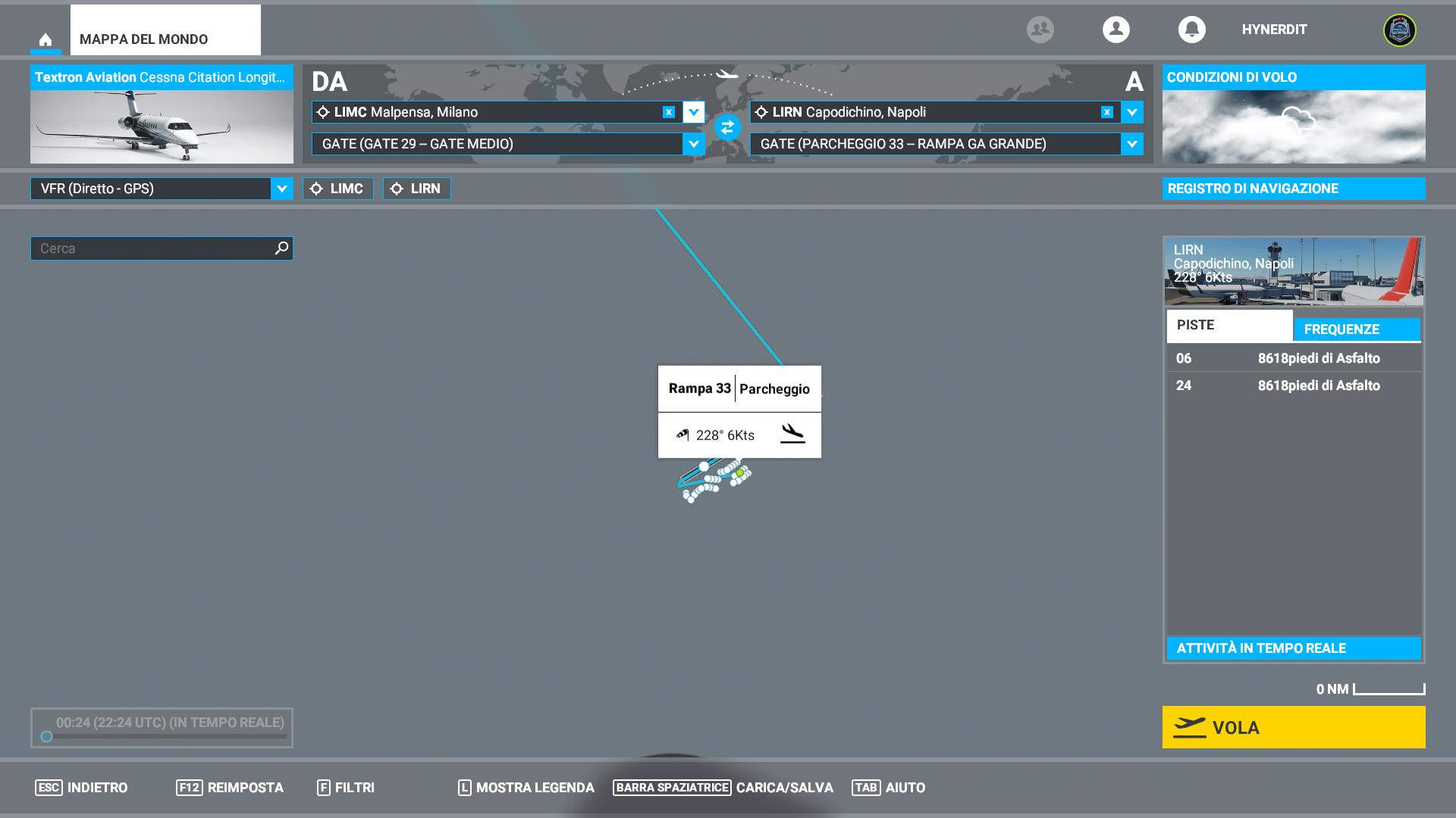 Microsoft Flight Simulator 2020: La Recensione 4 - Hynerd.it