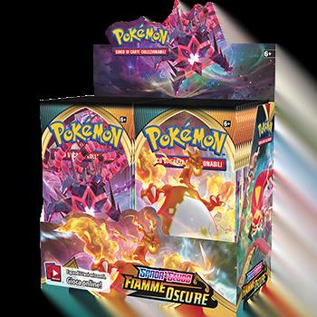 Fiamme Oscure: La Nuova Espansione Pokémon È Disponibile Dal 14 Agosto 9 - Hynerd.it