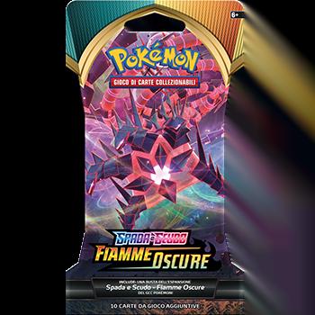 Fiamme Oscure: La Nuova Espansione Pokémon È Disponibile Dal 14 Agosto 7 - Hynerd.it
