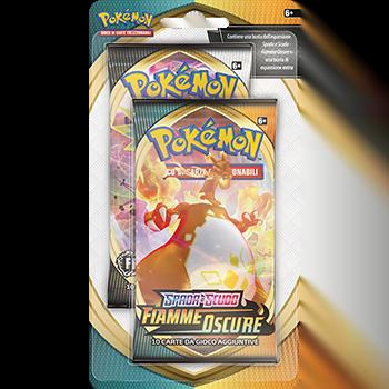 Fiamme Oscure: La Nuova Espansione Pokémon È Disponibile Dal 14 Agosto 8 - Hynerd.it