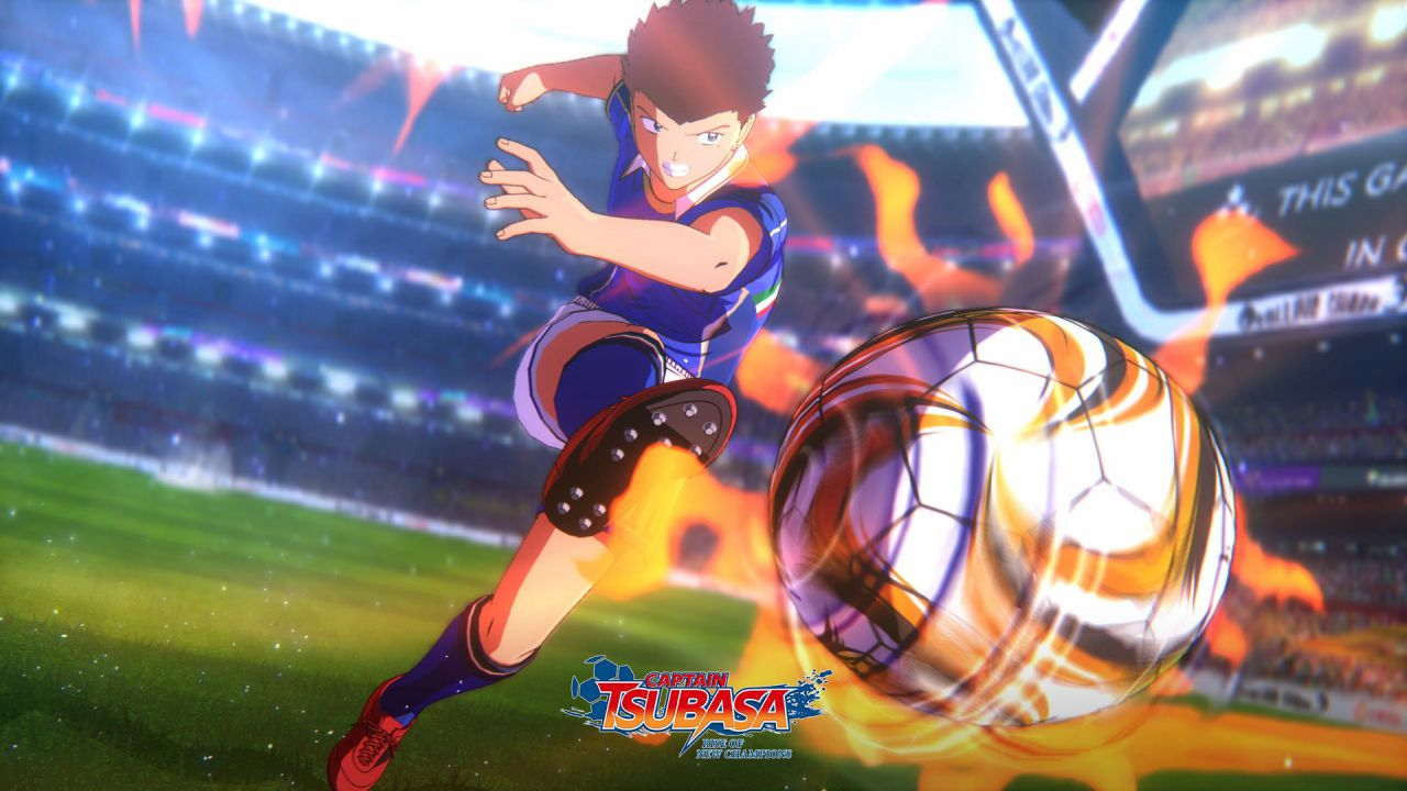 Captain Tsubasa: Rise of New Champions - Recensione 3