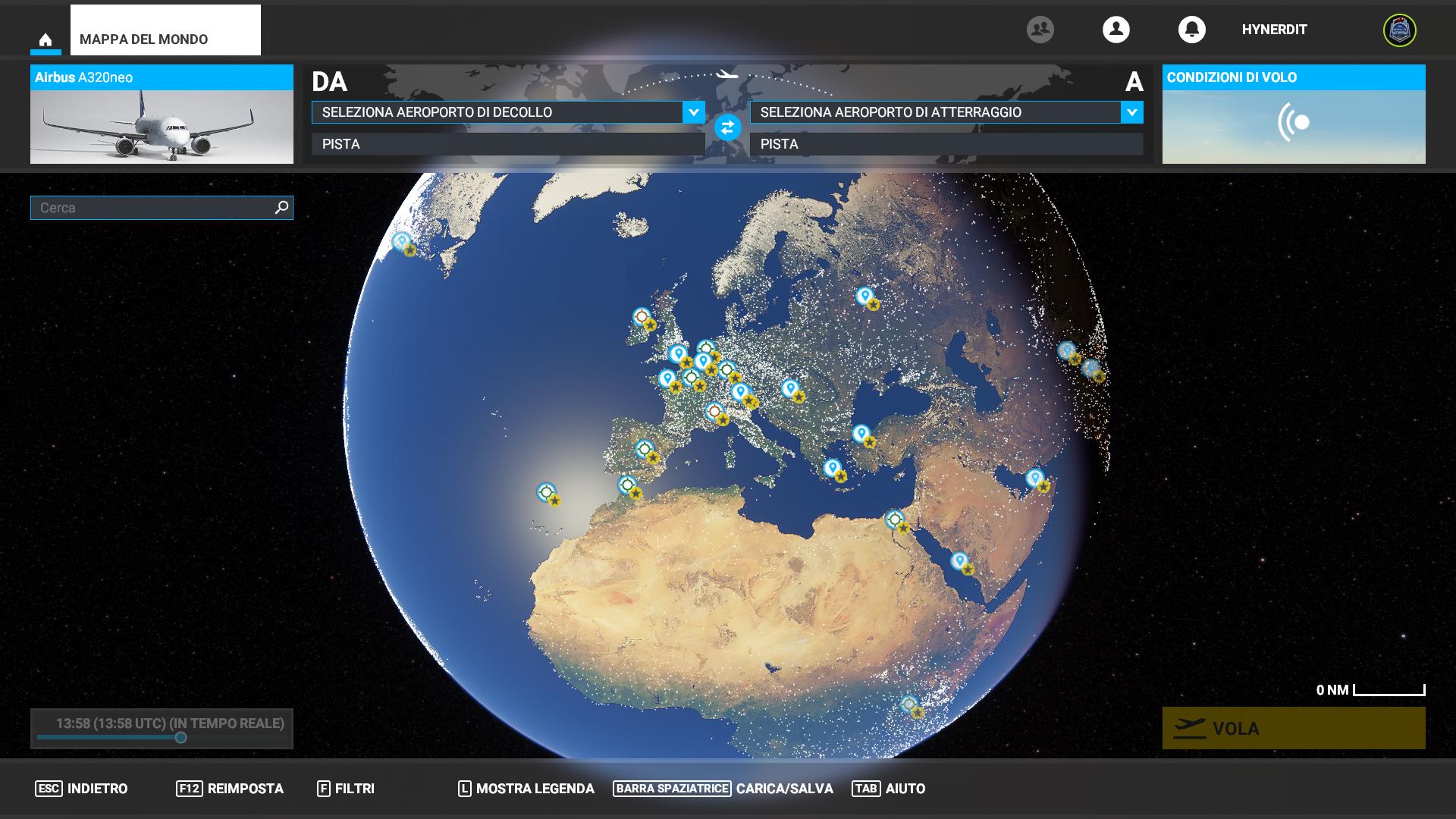 Microsoft Flight Simulator 2020: La Recensione 2 - Hynerd.it