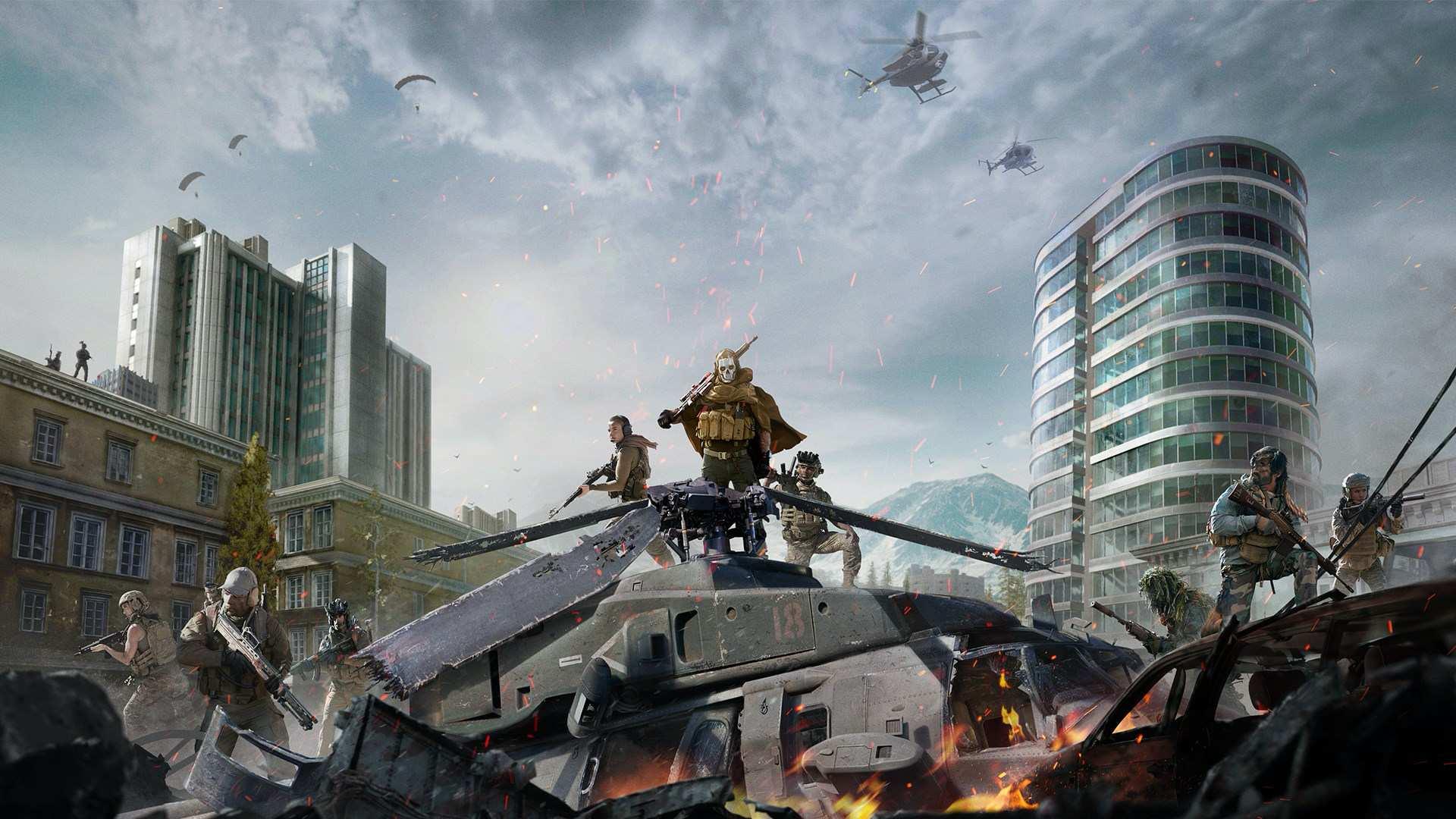 Call Of Duty Warzone: Le 5 Migliori Armi da Usare