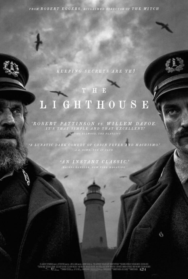 The Lighthouse: Una Recensione Sull'Alienazione E Sulla Follia 3 - Hynerd.it