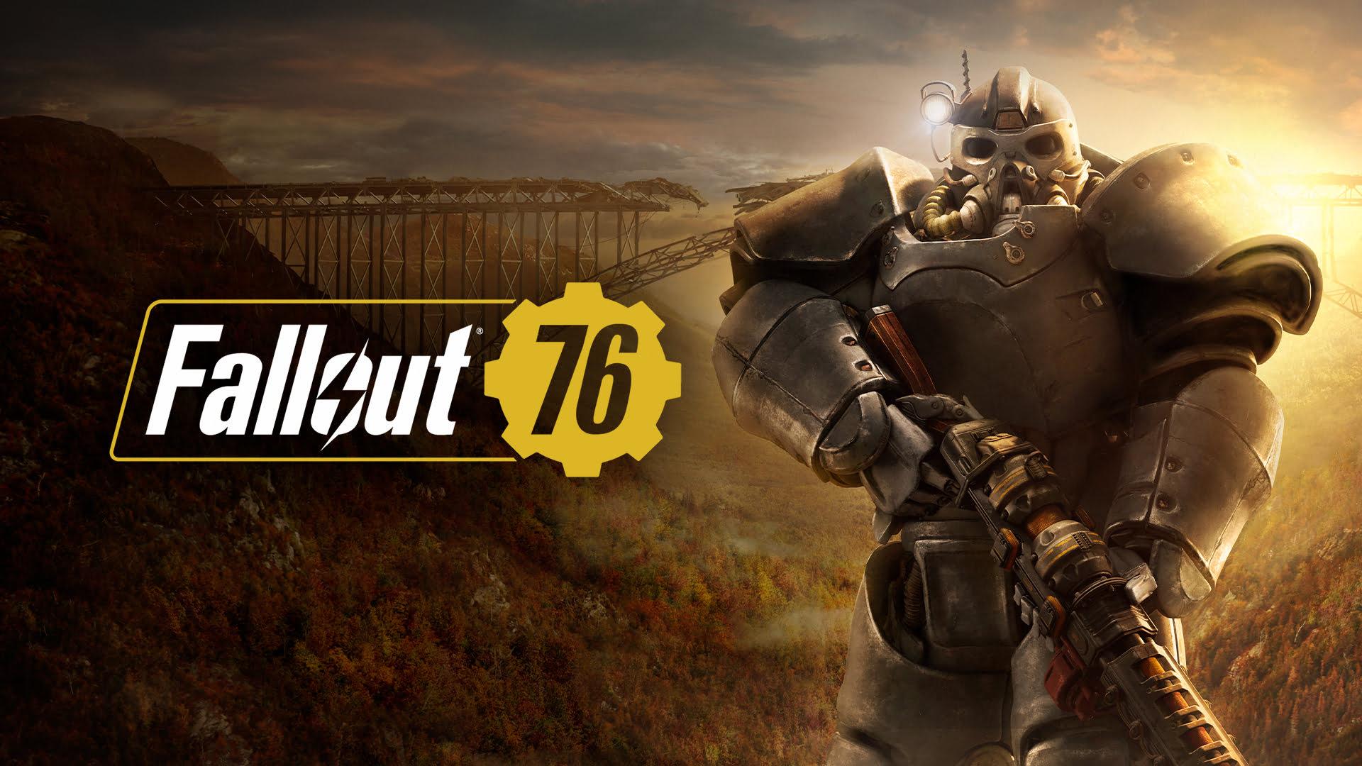Il Controverso Fallout 76 Di Bethesda