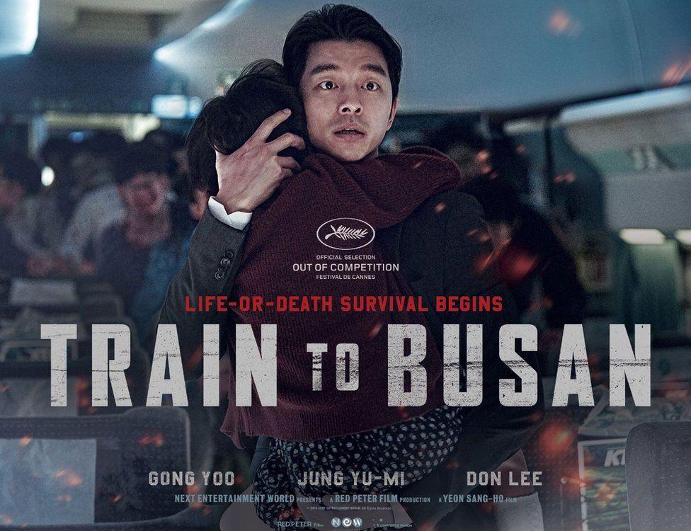 Train to Busan |  un viaggio claustrofobico – Recensione