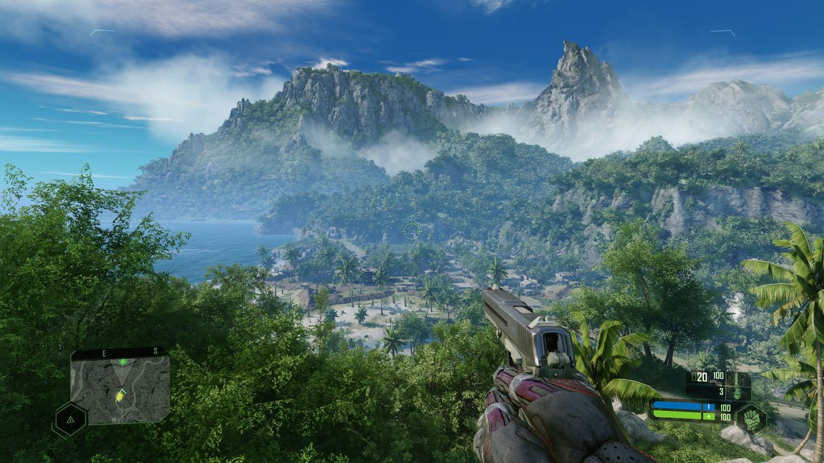Crysis Remastered - Recensione 2 - Hynerd.it
