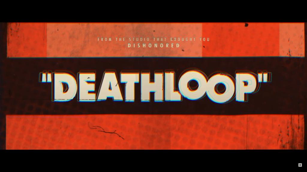 Deathloop: Esclusiva Temporale Ps5