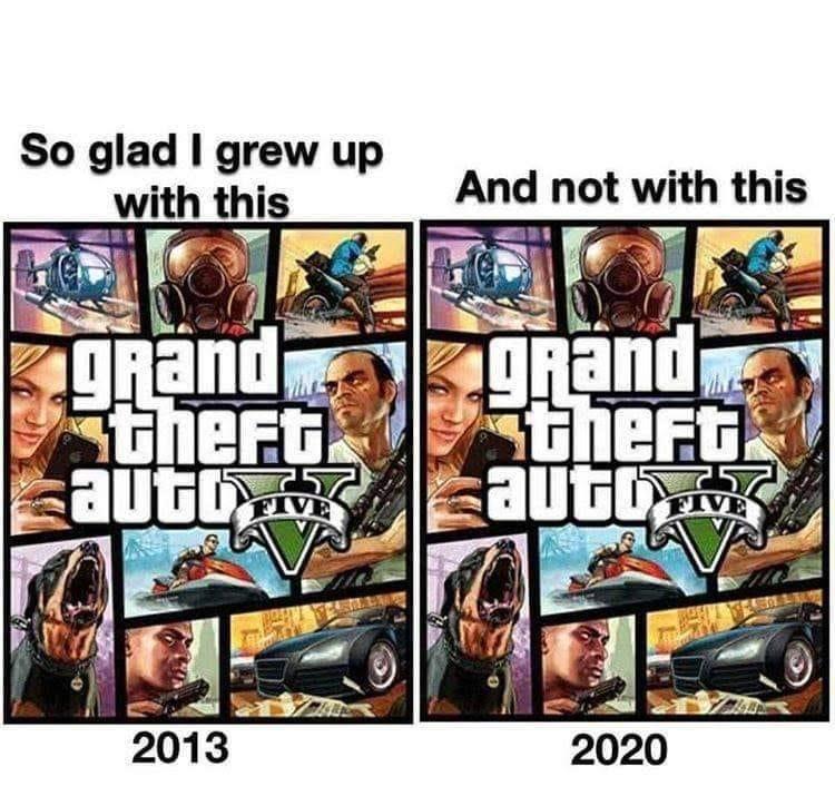Grand Theft Auto V: 7 Anni Dopo 6 - Hynerd.it
