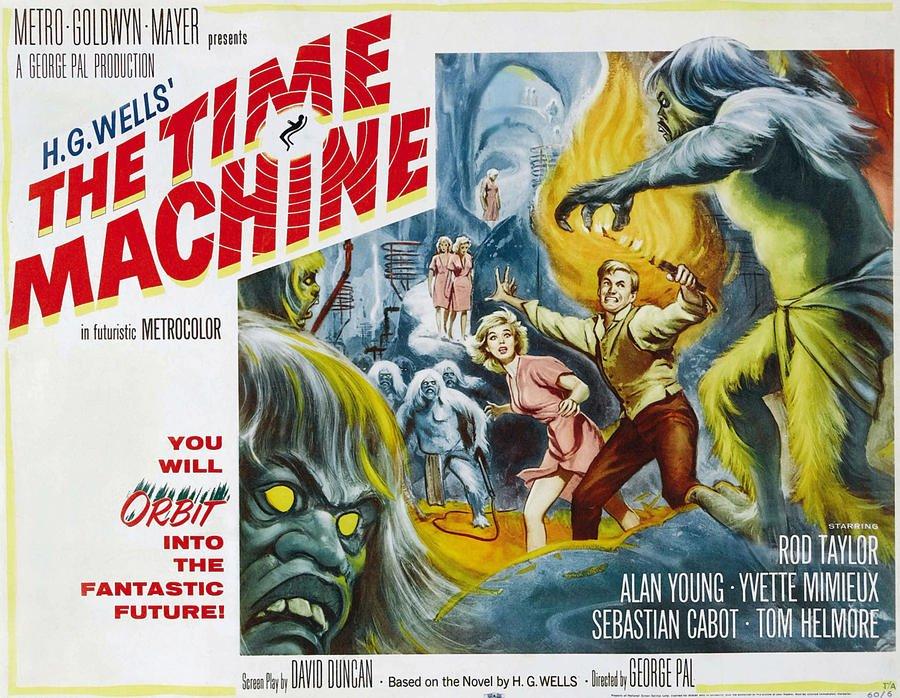Top 5 Film Che &Quot;Giocano&Quot; Con Il Tempo 2 - Hynerd.it