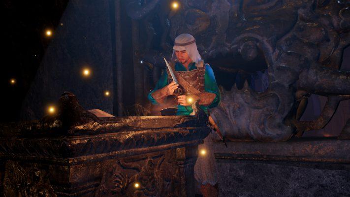 Prince of Persia: Le Sabbie del Tempo - Il remake perfetto 4