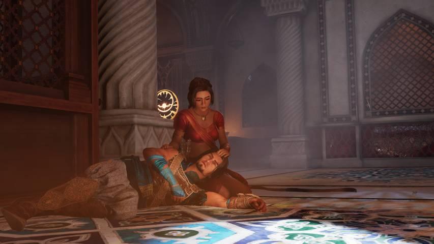 Prince of Persia: Le Sabbie del Tempo - Il remake perfetto 2