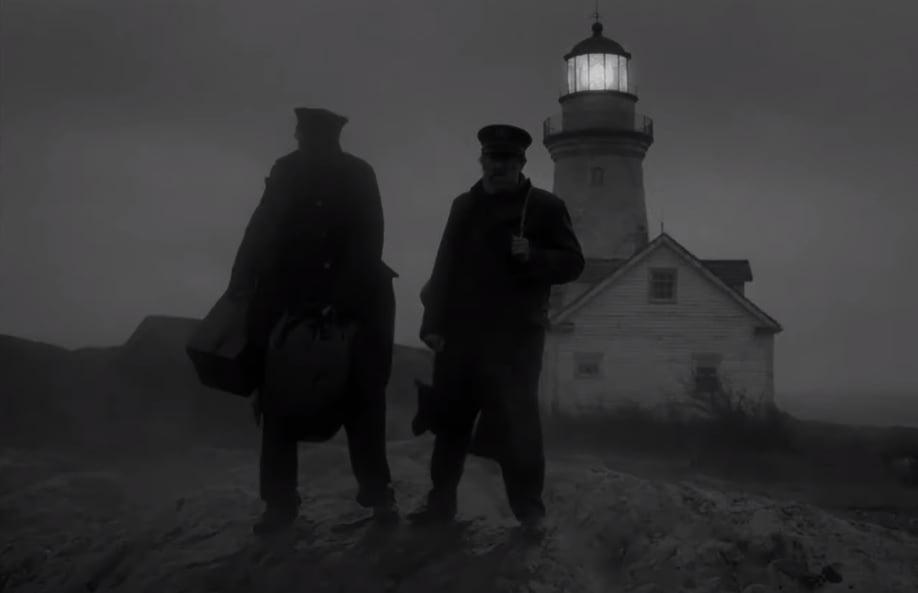 The Lighthouse: Una Recensione Sull'Alienazione E Sulla Follia 5 - Hynerd.it