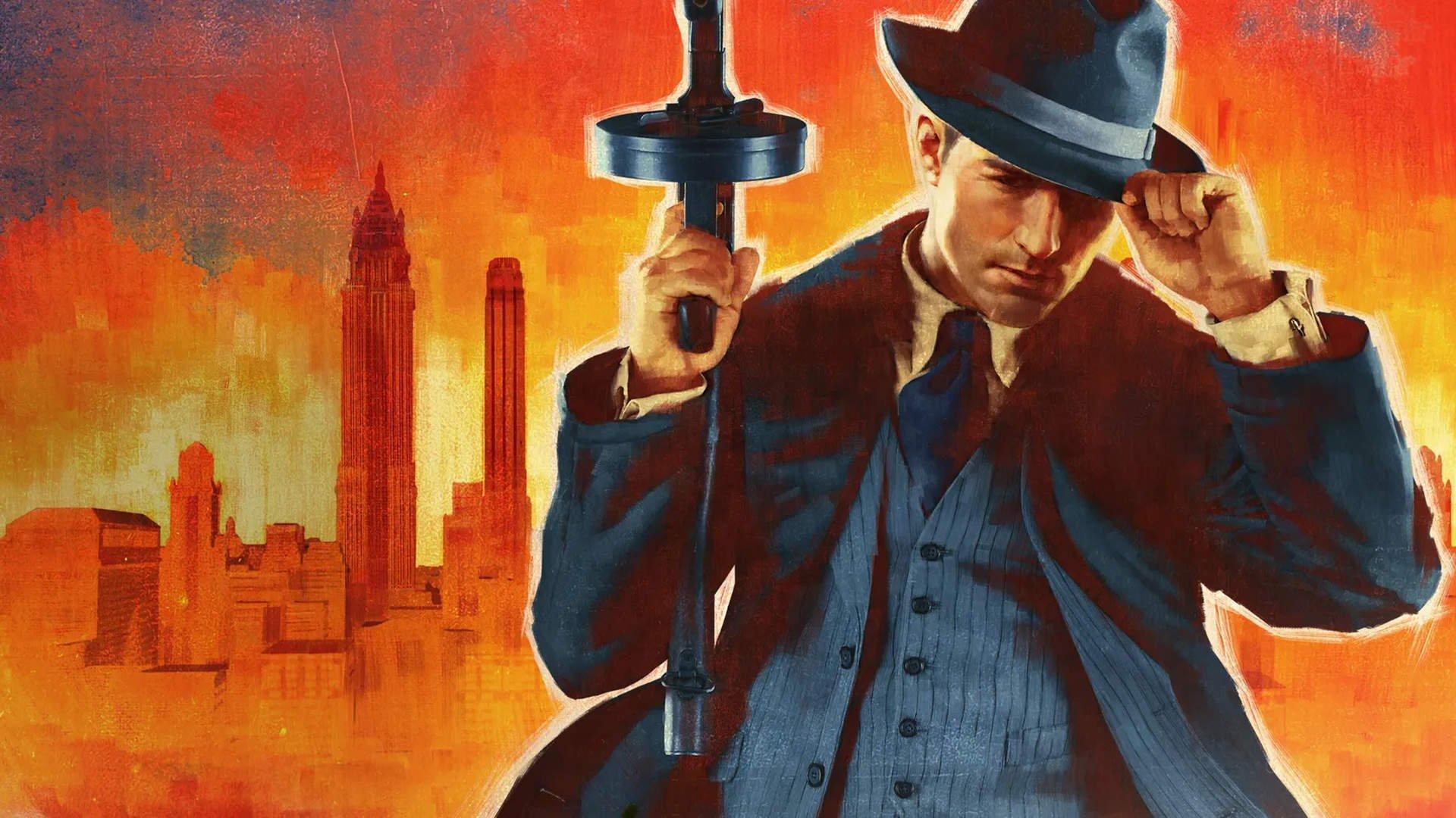 Tommy Angelo: Protagonista Di Mafia Definitive Edition