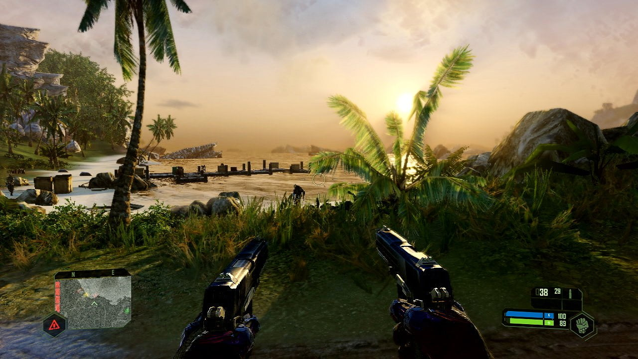 Crysis Remastered - Recensione 3 - Hynerd.it