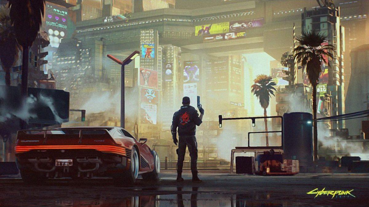 Cyberpunk 2077: Requisiti Di Sistema