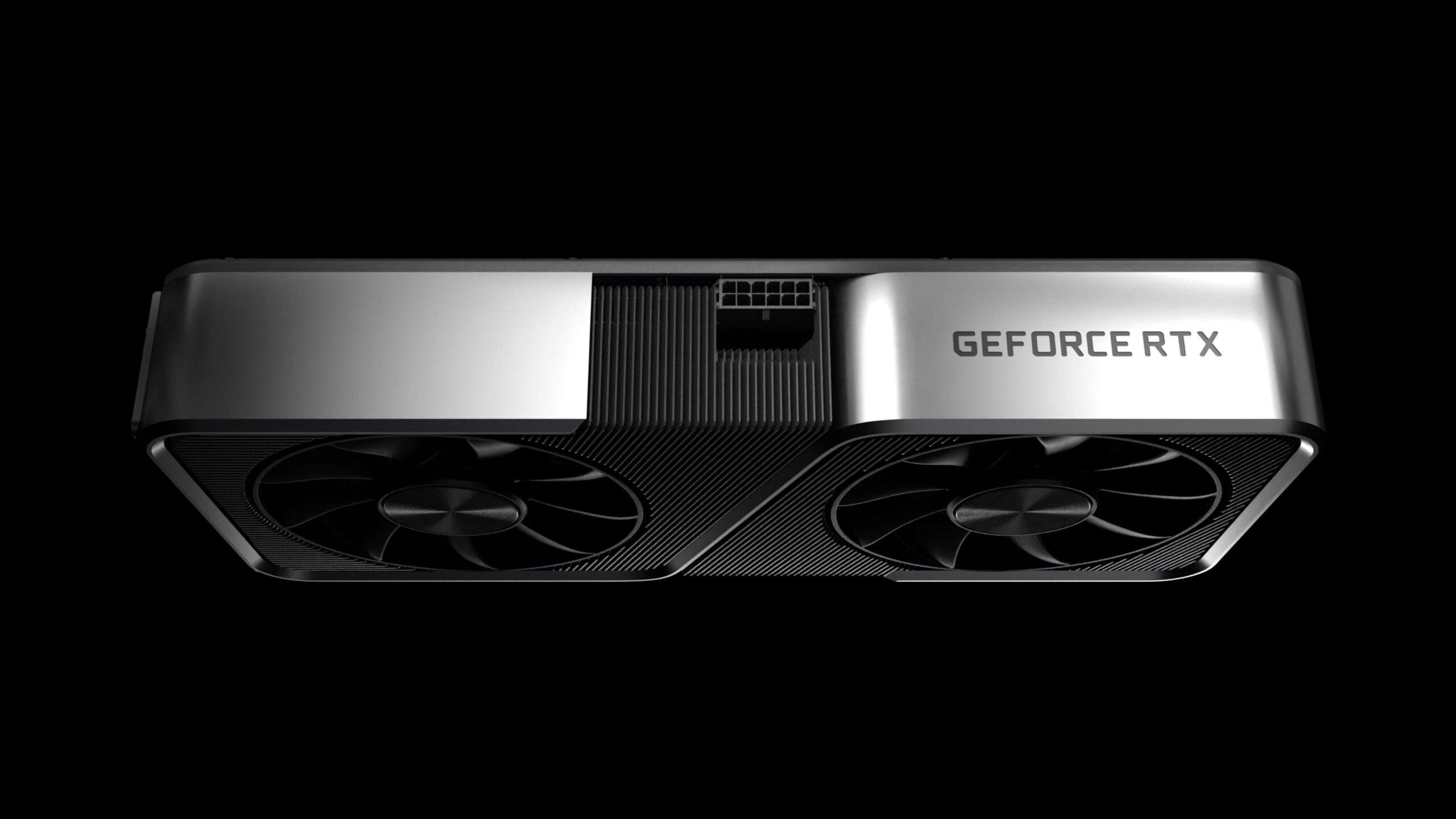 GeForce RTX 3080, RTX 3070 e RTX 3060 le nuove schede video NVIDIA 2