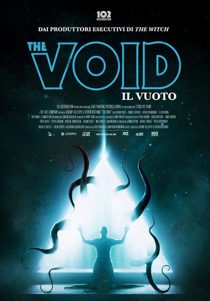 The Void: Un Tuffo Nel Passato 3 - Hynerd.it