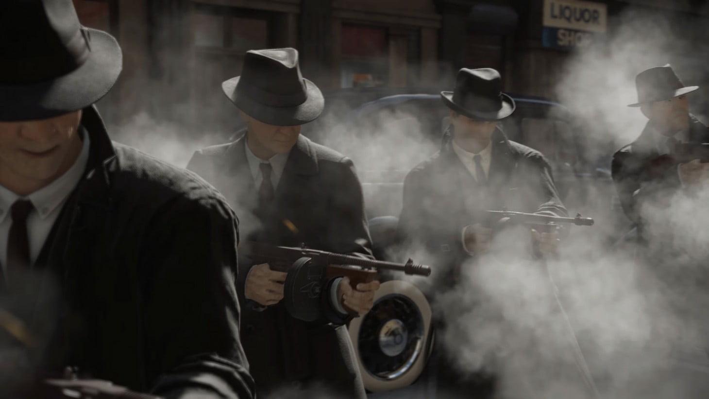 Mafia Definitive Edition: Recensione Di Un Classico Intramontabile 3 - Hynerd.it