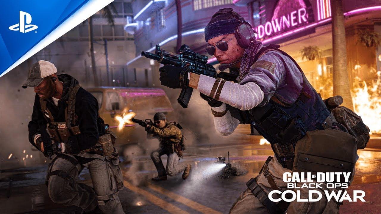 Immagine Dell Versione Da: Alpha Call Of Duty Cold War