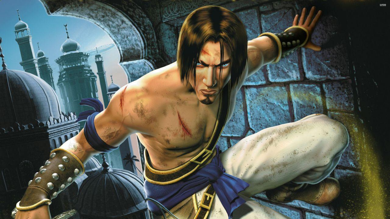 Prince of Persia: Le Sabbie del Tempo - Il remake perfetto 3