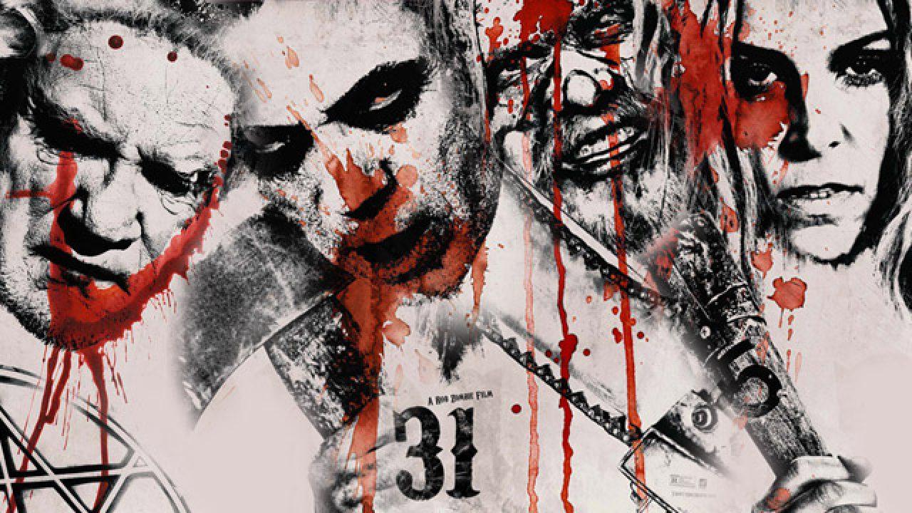31: La Penultima Fatica Di Rob Zombie - Recensione 5 - Hynerd.it