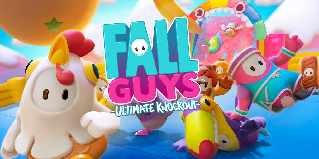 Fall Guys: Ultimate Knockout - Recensione Del Fenomeno Dell'Estate 6 - Hynerd.it