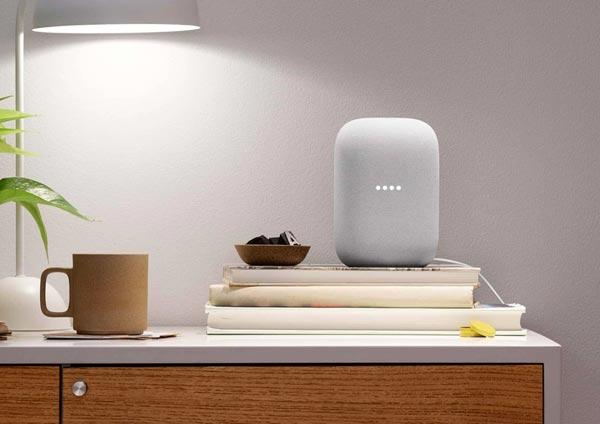 Nest Audio Di Google