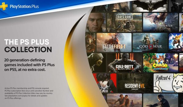 Playstation Plus: I Giochi Gratis Per Ps4 E Ps5 Di Novembre 2 - Hynerd.it