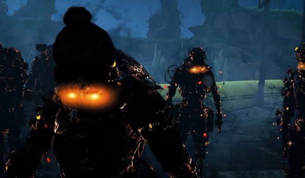 Apex Legends: Fight Or Fright - Faq: Data Di Lancio, Nuove Skin, Nuova Modalità 33 - Hynerd.it