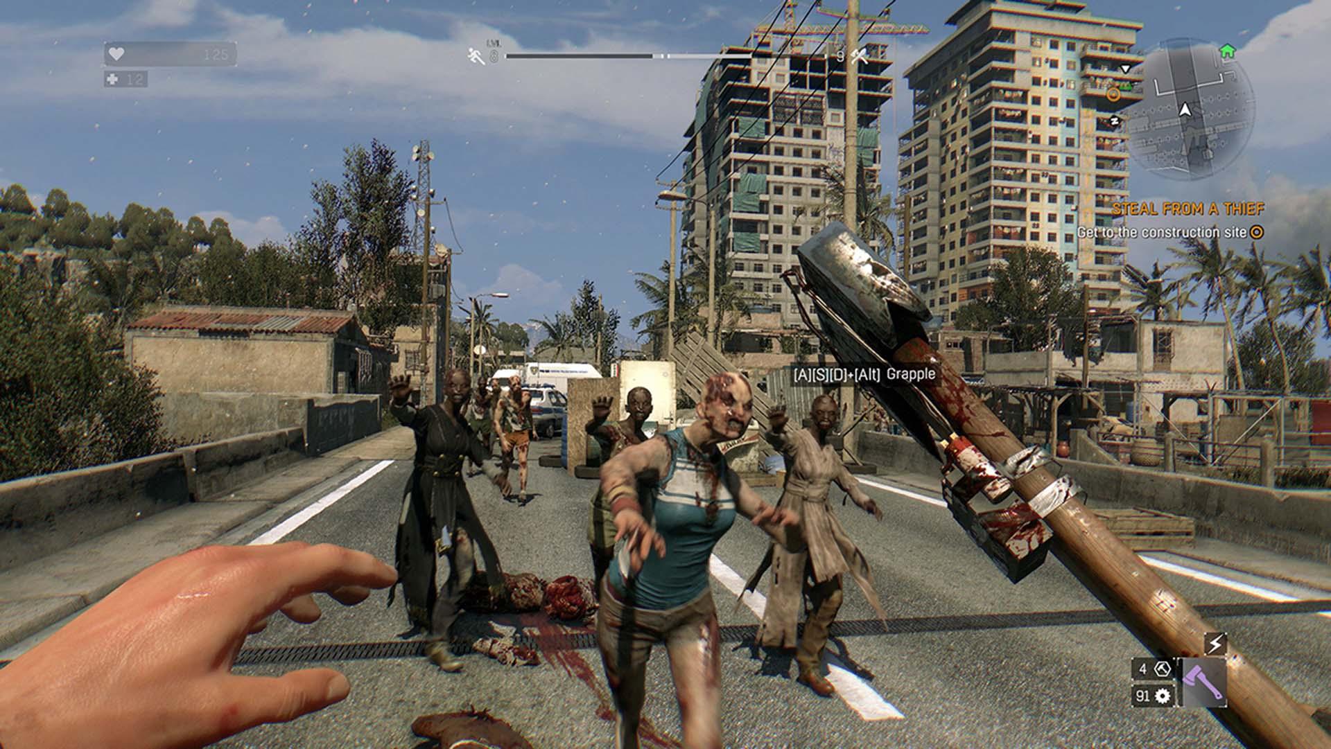 Top 5 Giochi Horror Da Provare In Compagnia 3 - Hynerd.it