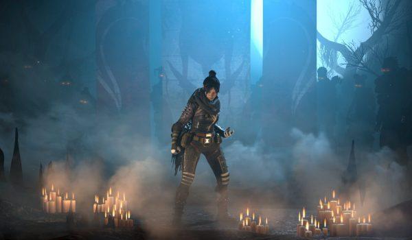 Apex Legends Shadow Royale