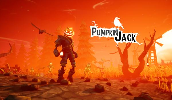 Pumpkin Jack: La Recensione 10 - Hynerd.it