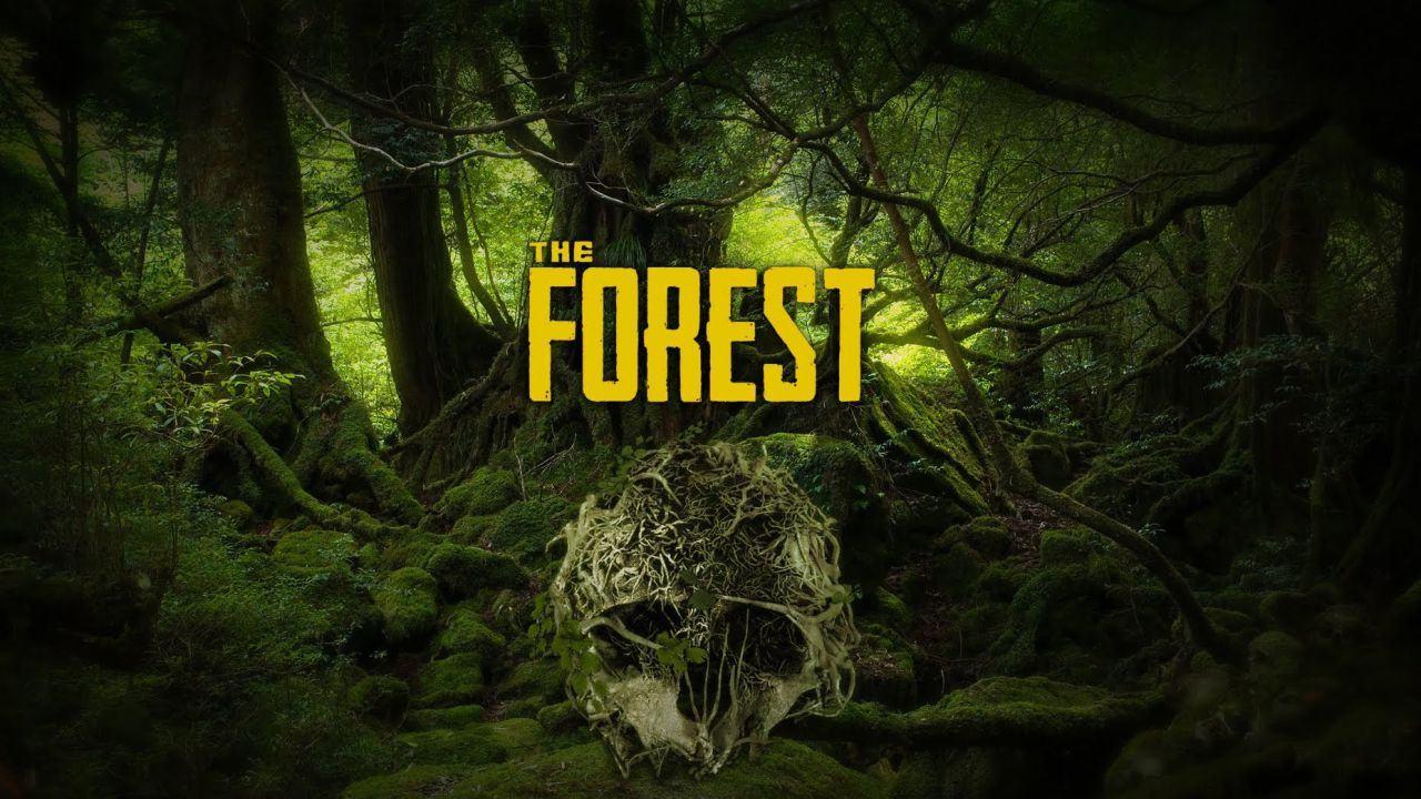 Immersione Nel Mondo Di The Forest, Survival Horror Indie Targato Endnight Games