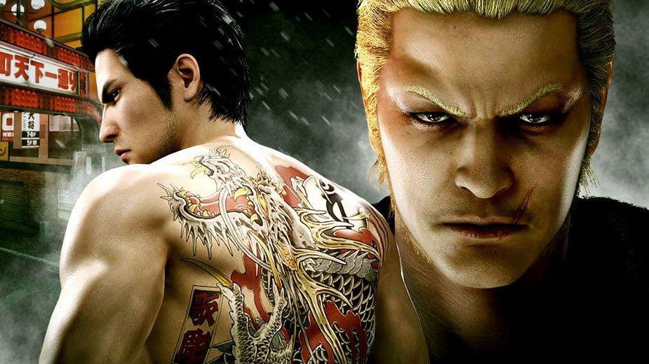Aspettando Yakuza Like A Dragon: Top 5 Della Serie Yakuza 4 - Hynerd.it