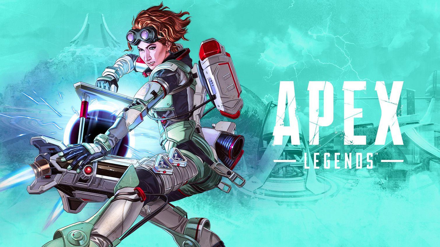 APEX Legends: rivelato prossimo town takeover?