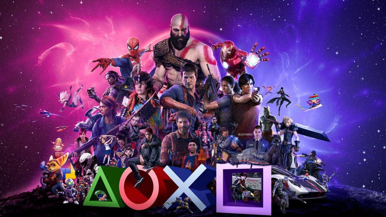25 Anni Di Playstation: I 5 Videogiochi Più Venduti Di Sempre 14 - Hynerd.it