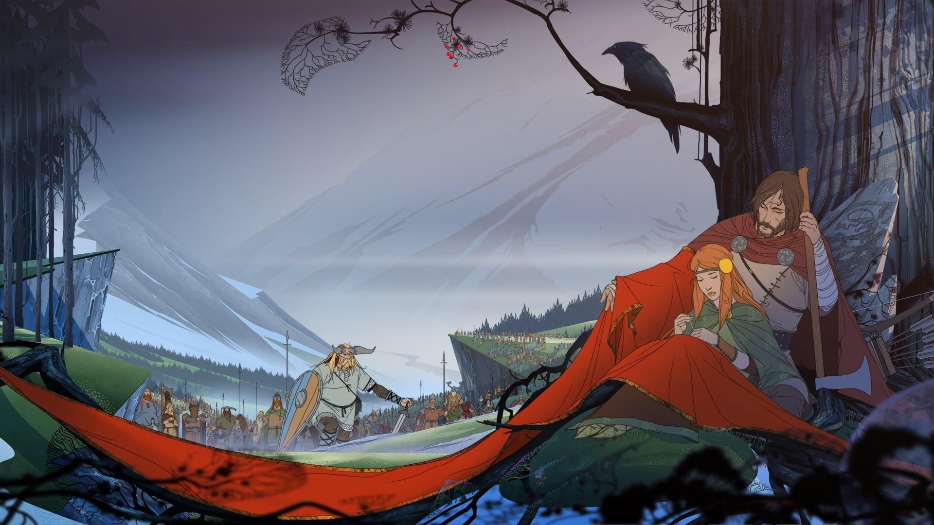 Aspettando Valhalla: 7 Giochi Con Cui Ingannare L'Attesa 5 - Hynerd.it